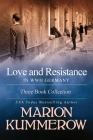 Love and Resistance in WWII Germany: Three Book Collection Cover Image