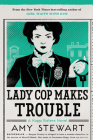 Lady Cop Makes Trouble Cover Image