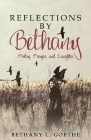 Reflections by Bethany: Poetry, Prayers, and Laughter Cover Image