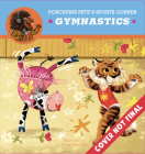 Porcupine Pete's Sports Corner: Gymnastics (Clever Firsts) Cover Image
