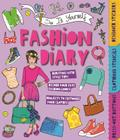 Do It Yourself Fashion Diary Cover Image