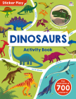 Dinosaurs (Sticker Play) Cover Image