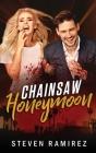 Chainsaw Honeymoon Cover Image