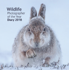 Wildlife Photographer of the Year Pocket Diary 2018 (Wildlife Photographer of the Year Diaries) Cover Image