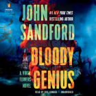 Bloody Genius (A Virgil Flowers Novel #12) Cover Image