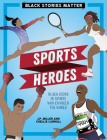 Sports Heroes Cover Image