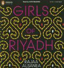 Girls of Riyadh Cover Image