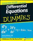 Differential Equations for Dummies Cover Image