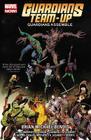 Guardians Team-Up Vol. 1: Guardians Assemble Cover Image