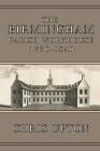 The Birmingham Parish Workhouse, 1730-1840 Cover Image