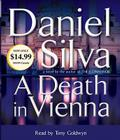 A Death in Vienna Cover Image