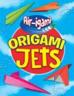 Origami Jets Cover Image