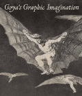 Goya's Graphic Imagination Cover Image