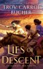 Lies of Descent (FALLEN GODS' WAR #1) Cover Image