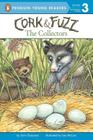 The Collectors (Cork and Fuzz #4) Cover Image