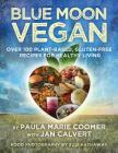 Blue Moon Vegan Cover Image
