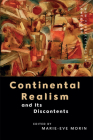 Continental Realism and Its Discontents (New Perspectives in Ontology) Cover Image