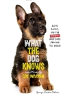 What the Dog Knows Young Readers Edition: Scent, Science, and the Amazing Ways Dogs Perceive the World Cover Image