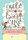 Oodle Van Boodle and the Great Cake Adventure Cover Image