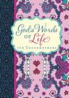 God's Words of Life for Grandmothers Cover Image