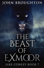 The Beast Of Exmoor Cover Image