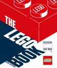 The LEGO Book, New Edition: with exclusive LEGO brick Cover Image