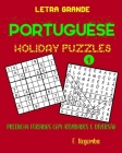 Portuguese Holiday Puzzles Cover Image