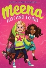 Meena Lost and Found (The Meena Zee Books) Cover Image