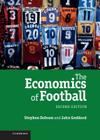 The Economics of Football Cover Image