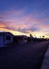 Neighborhood Sunset Sketchbook (Natural Wonders #43) Cover Image