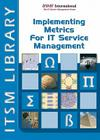 Implementing Metrics for It Service Management Cover Image