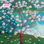 Adult Jigsaw Puzzle Wilhelm List: Magnolia Tree: 1000-piece Jigsaw Puzzles Cover Image