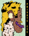 Private Eye: The Imagist Impulse in Chicago Art Cover Image