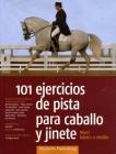 101 Ejercicios de Pista Para Caballo Y Jinete Cover Image