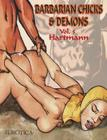 Barbarian Chicks & Demons Vol. 5 Cover Image