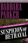 Suspicion of Betrayal Cover Image