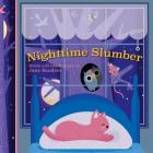 Nighttime Slumber: A Whispering Words Book Cover Image