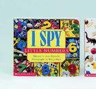 I Spy Little Numbers Cover Image