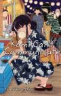 Komi Can't Communicate, Vol. 3 Cover Image