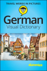 German Visual Dictionary for Dummies Cover Image