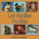 Les Familles/Families (Babies Everywhere) Cover Image