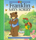 Franklin Says Sorry (A Franklin TV Storybook) Cover Image