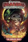 Dragons: Defenders of Berk - Volume 1: The Endless Night (How to Train Your Dragon TV) (An FBI Profiler Novel #1) Cover Image