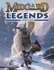 Midgard Legends Cover Image