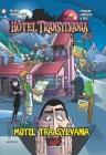 Hotel Transylvania Graphic Novel Vol. 3: Motel Transylvania (Hotel Translyvania) Cover Image