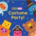 Costume Party! (Sago Mini) Cover Image