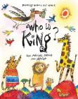 Who is King?: And other tales from Africa Cover Image