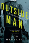The Outside Man (A Matt Drake Thriller #2) Cover Image