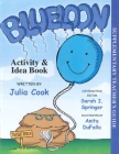 Blueloon Activity and Idea Book Cover Image