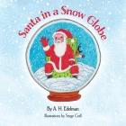 Santa in a Snow Globe Cover Image